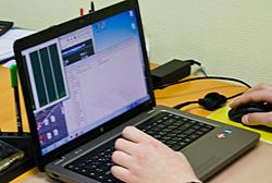 Ремонт компьютеров и ноутбуков СПб