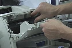 ремонт лазерных принтеров в СПб